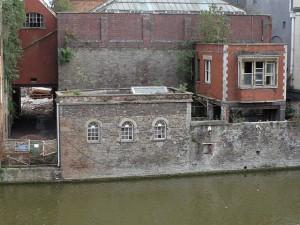 Bristol (old)