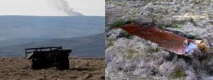 Upland - Weardale (smoke)