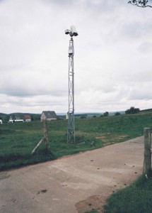 Watchtower&horse-Epynt68